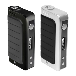 iPV 4S 120W TC MOD reviewed by Vape Pen Pro