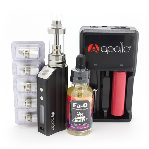 Reliant Vape Pen Mod Kit