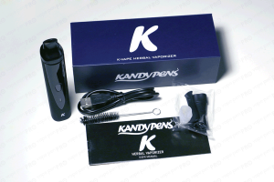 K-Vape In the box reviewed by Vape Pen Pro