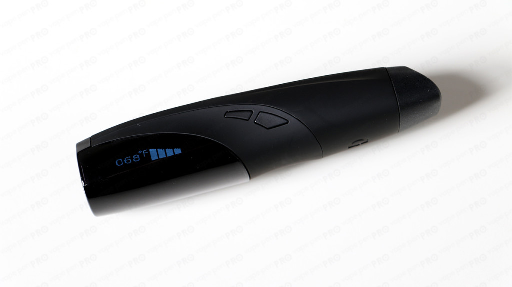 G Pen Elite Display review by Vape Pen Pro