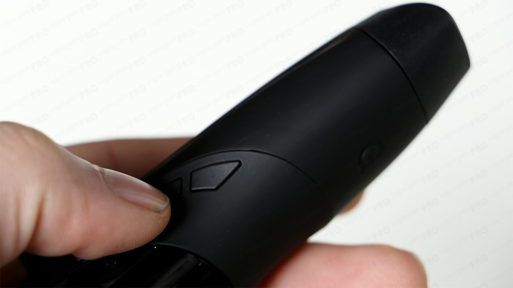 G Pen Elite Temp Settings review by Vape Pen Pro