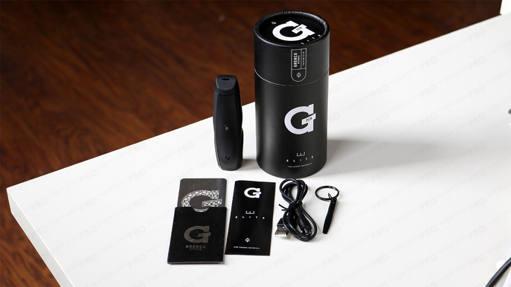 G Pen Elite review by Vape Pen Pro