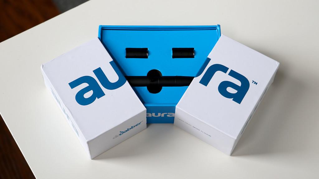 Dr Dabber Aurora Box