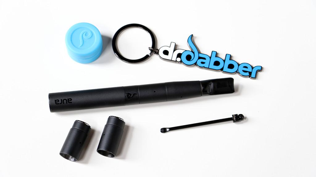 Dr Dabber Aurora Vape Pen Kit