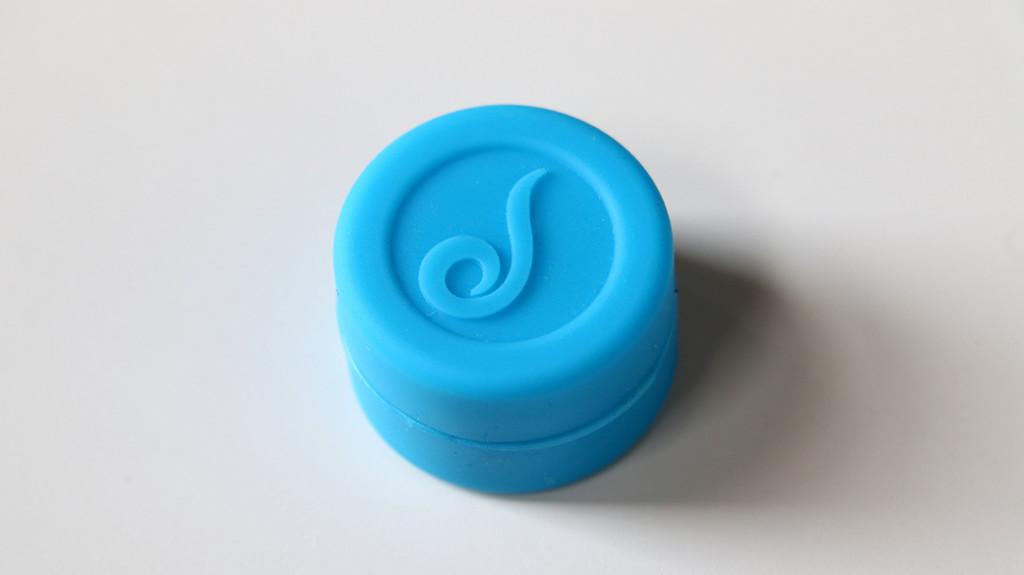 Dr Dabber Aurora Wax Container