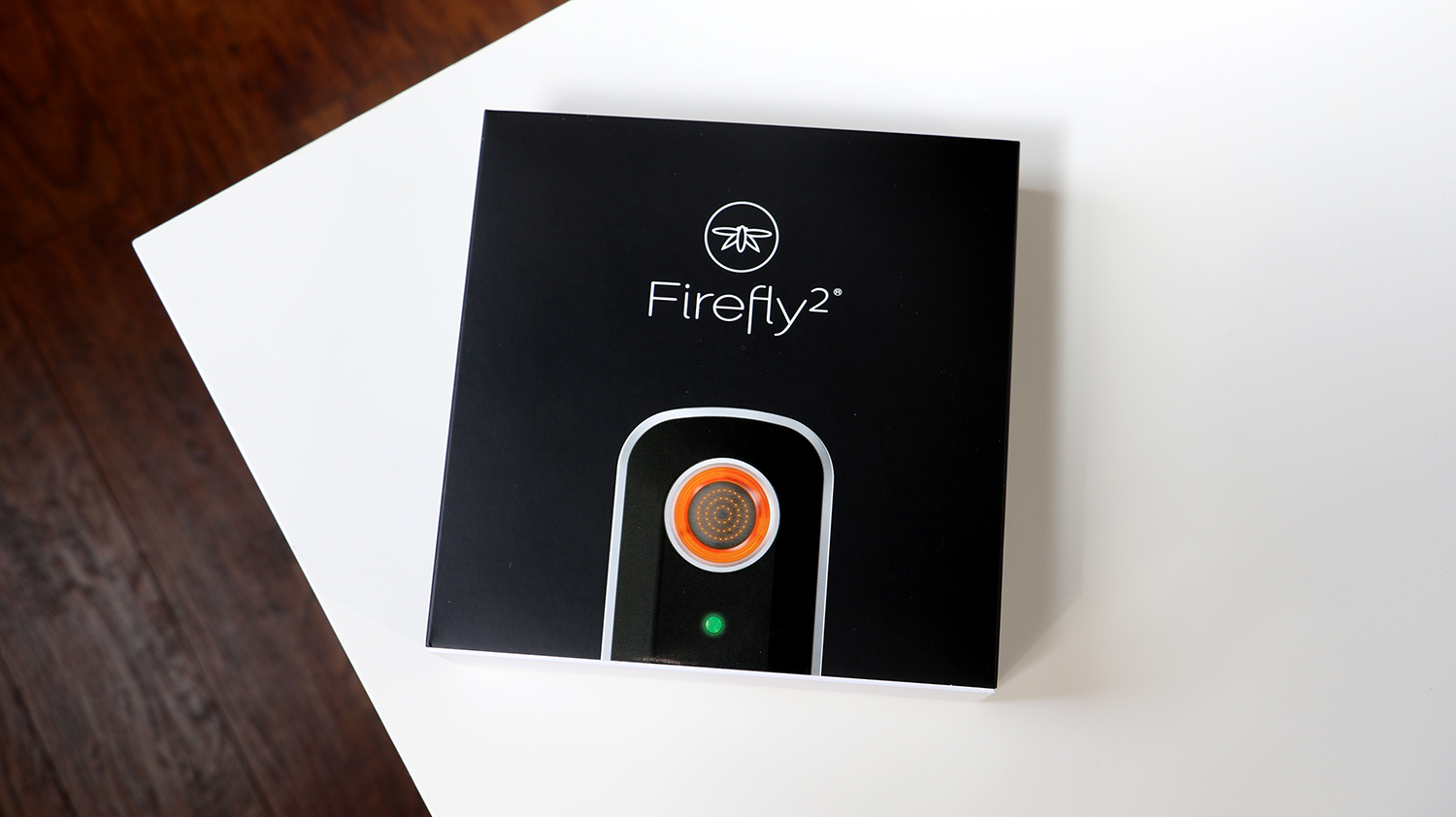 Firefly 2 packaging reviewed by Vape Pen Pro