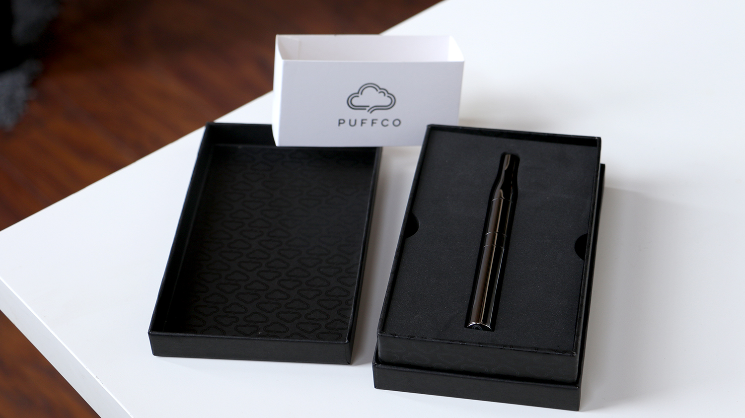 Puffco Plus packaging reviewed by Vape Pen Pro