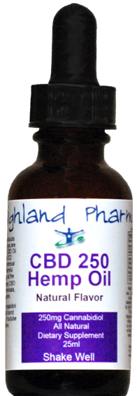 CBD Oil 250mg reviewed by Vape Pen Pro