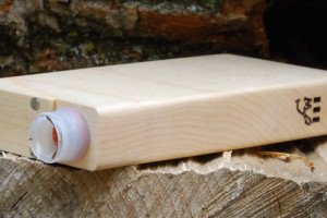 Firewood 3 vaporizer reviewed by Vape Pen Pro