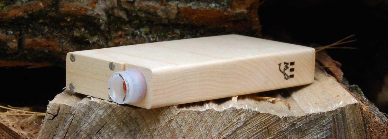 Firewood 3 vaporizer reviewed by Vape Pen Pro