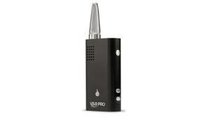 Flowermate Mini Pro vaporizer reviewed by Vape Pen Pro