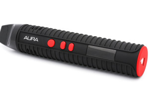 Flowermate Aura vaporizer reviewed by Vape Pen Pro