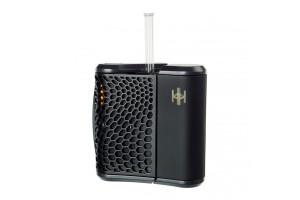 Haze Dual v3 vaporizer reviewed by Vape Pen Pro
