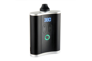 HipVap vaporizer reviewed by Vape Pen Pro