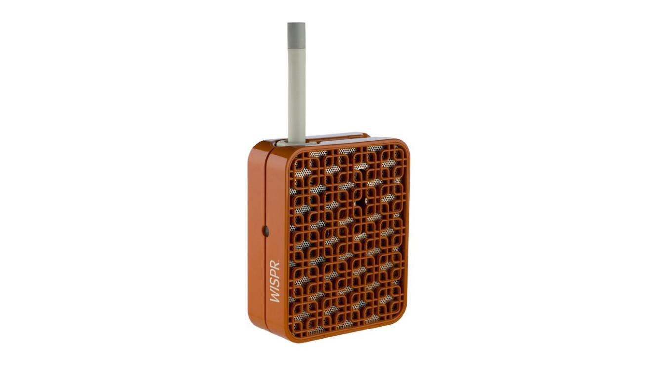 Iolite Wispr 2 vaporizer reviewed by Vape Pen Pro