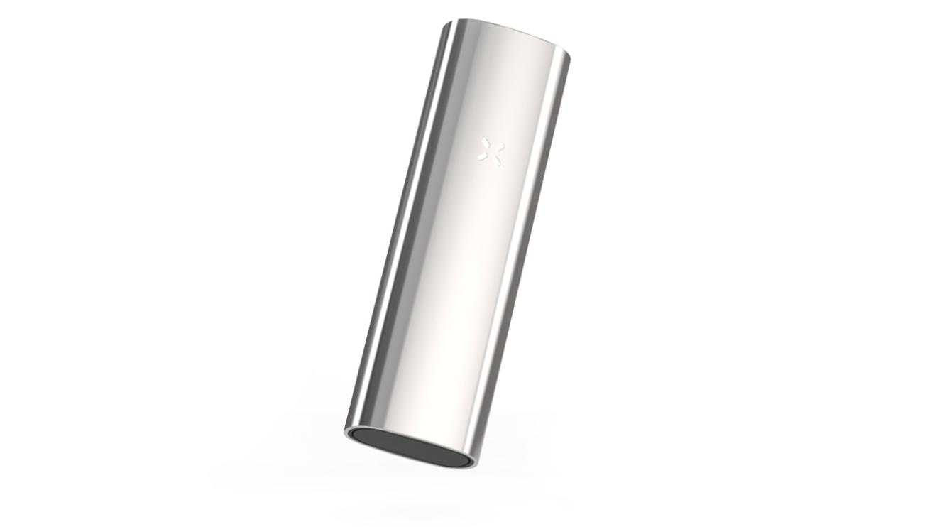PAX 3 Silver vaporizer reviewed by Vape Pen Pro