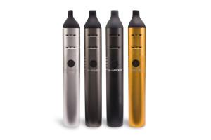X-Max v2 Pro vaporizer reviewed by Vape Pen Pro