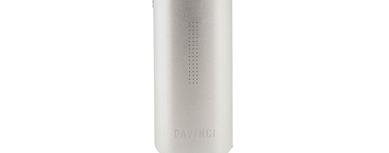 DaVinci IQ vaporizer reviewed by Vape Pen Pro