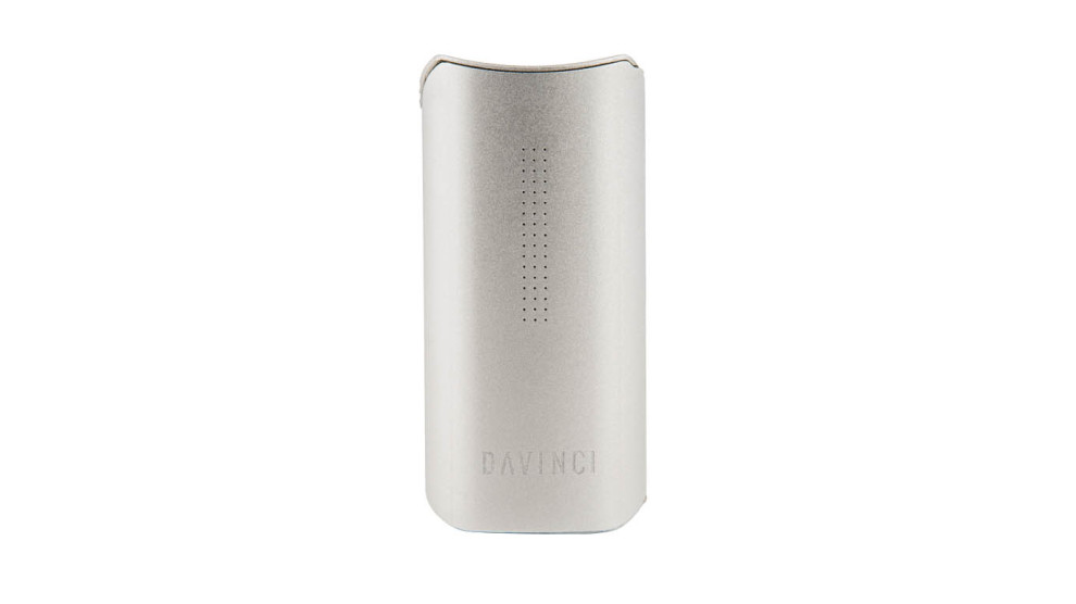 DaVinci IQ vaporizer reviewed by Vape Pen Pro